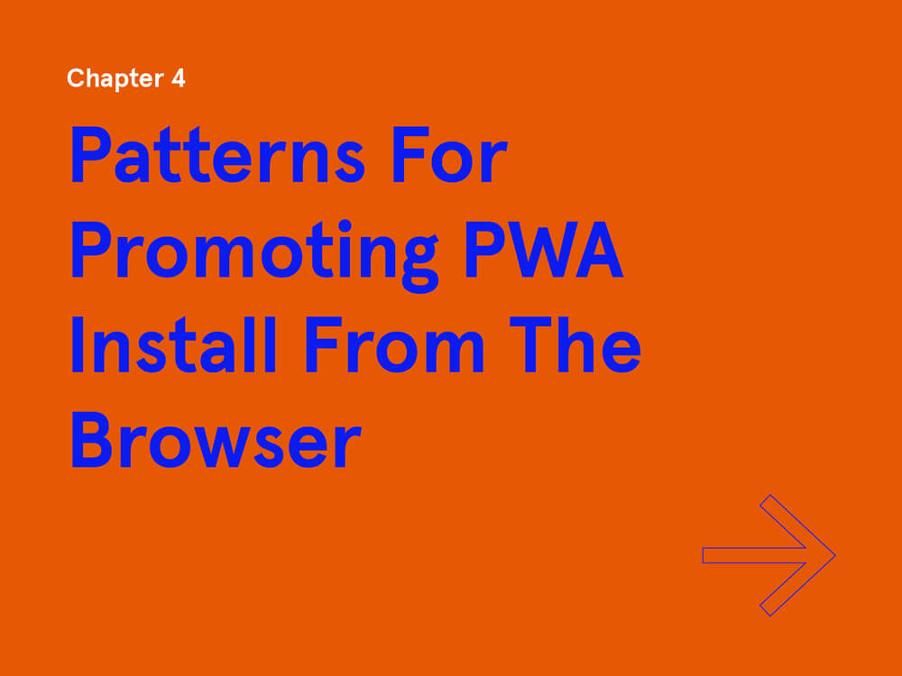PWA ebook Awwwards