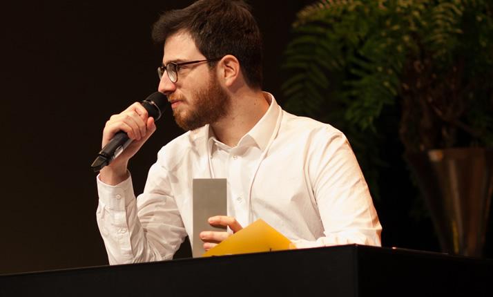Benjamin Guedj