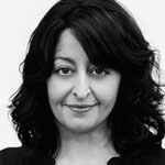 Sherine Kazim