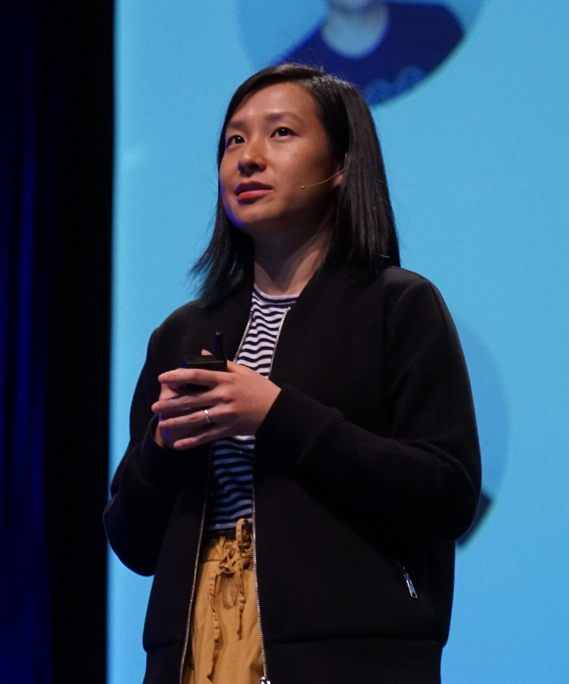 Lisa Ding