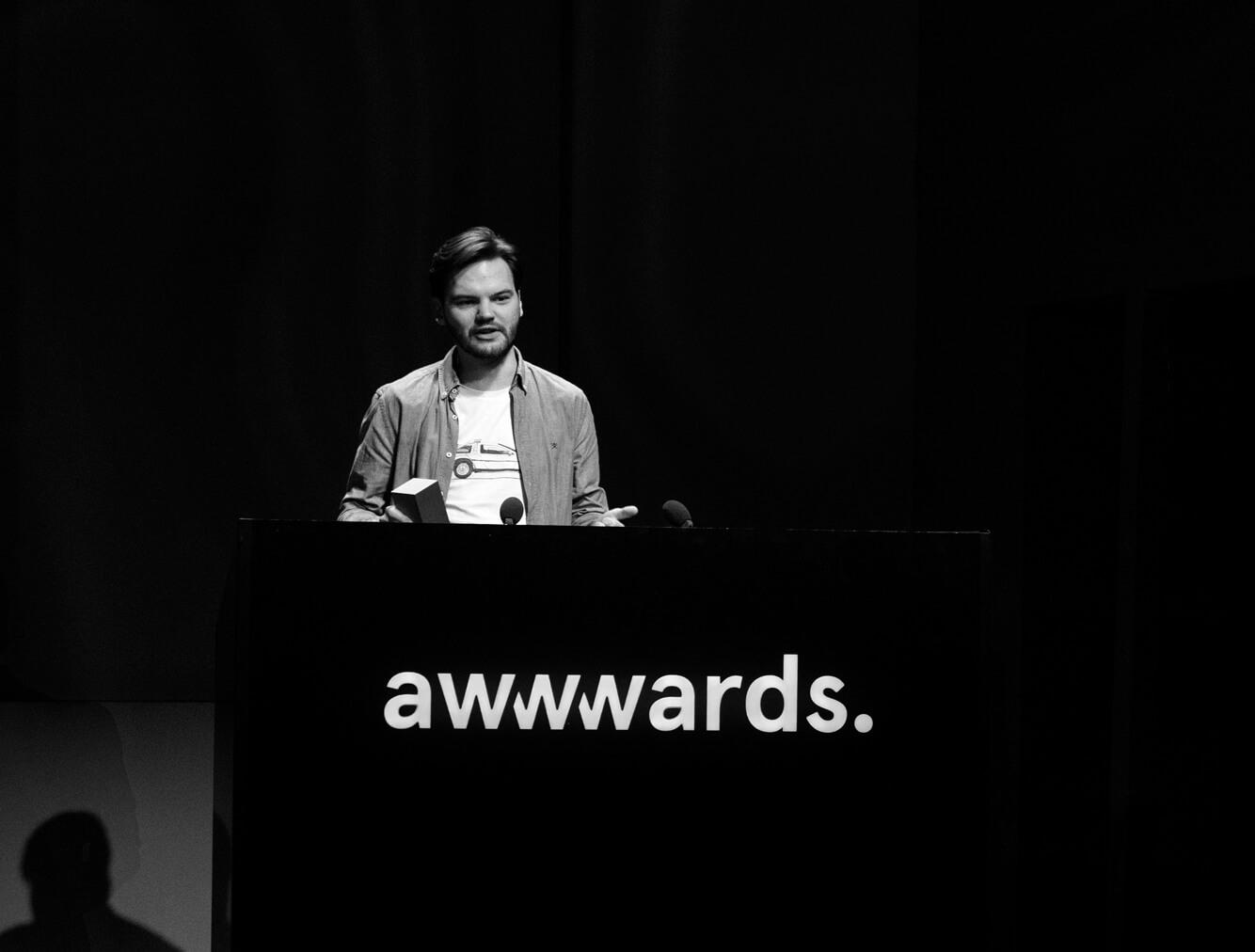 Awwwards 2019