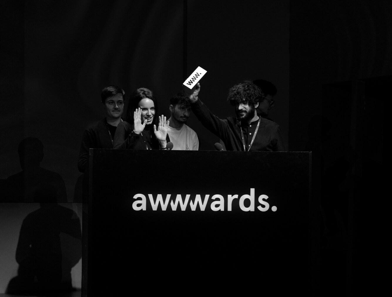 Adoratorio - Studio of the year
