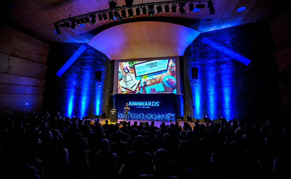 Awwwards Conferences - Events for Designers and Web Developers