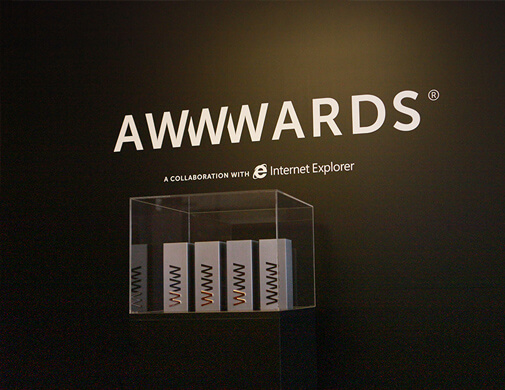 Image result for Awwwards