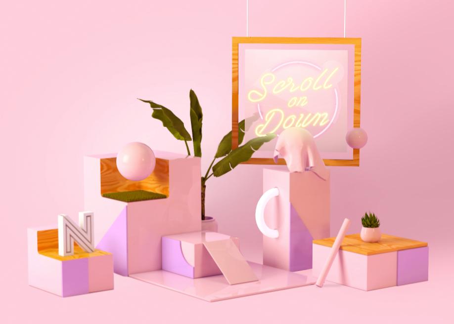Awwwards Website Design Inspiration