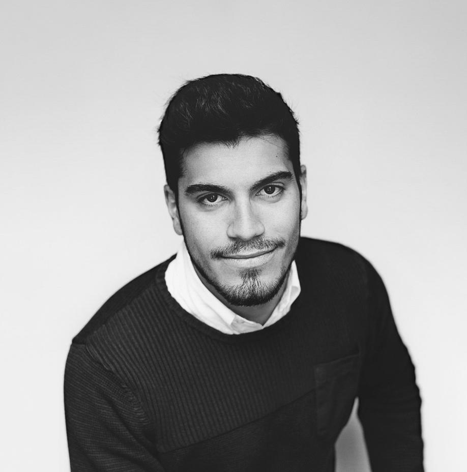 Alejandro Serrat