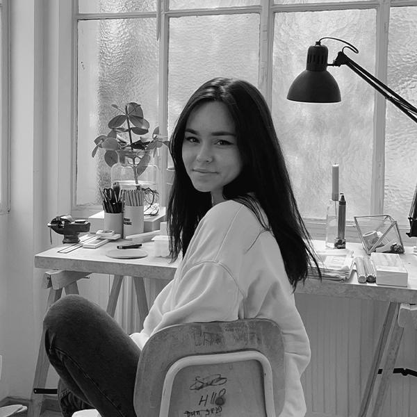 Alexandra Elisa Erber