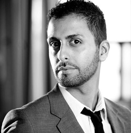 Ahmad Ktaech