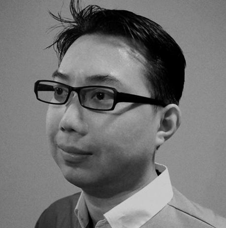Aidan Huang