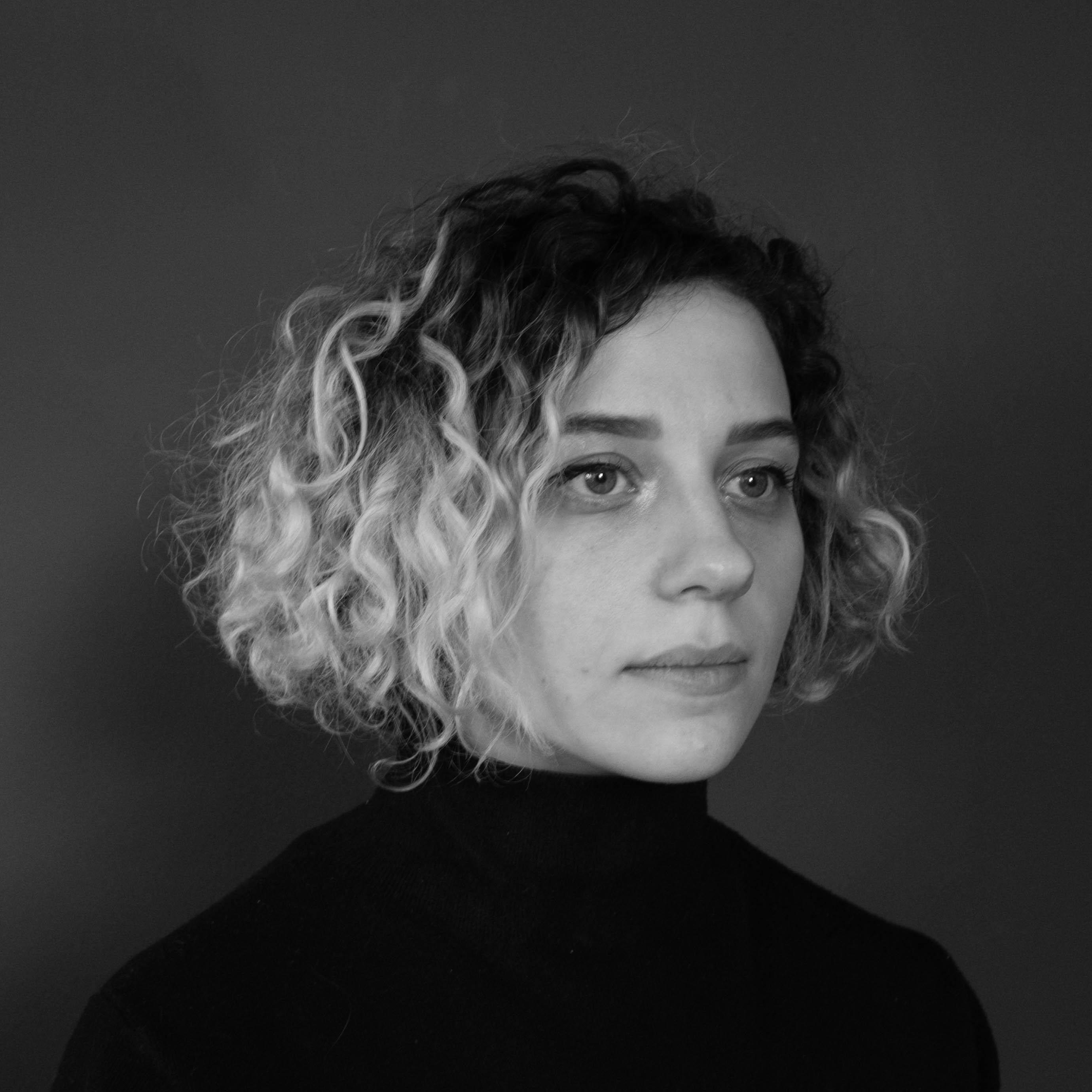 Julie Muckensturm