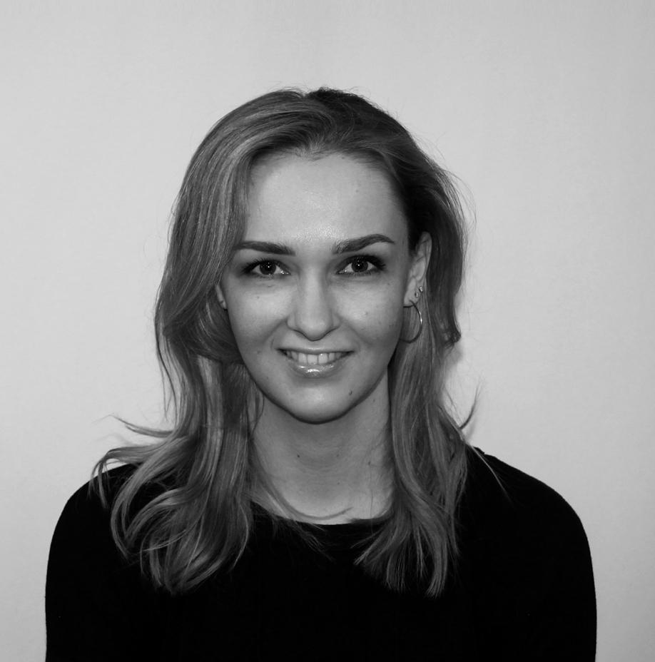 Anastasia Gorodetskaya