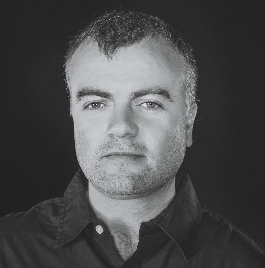 Jeremy Sutton