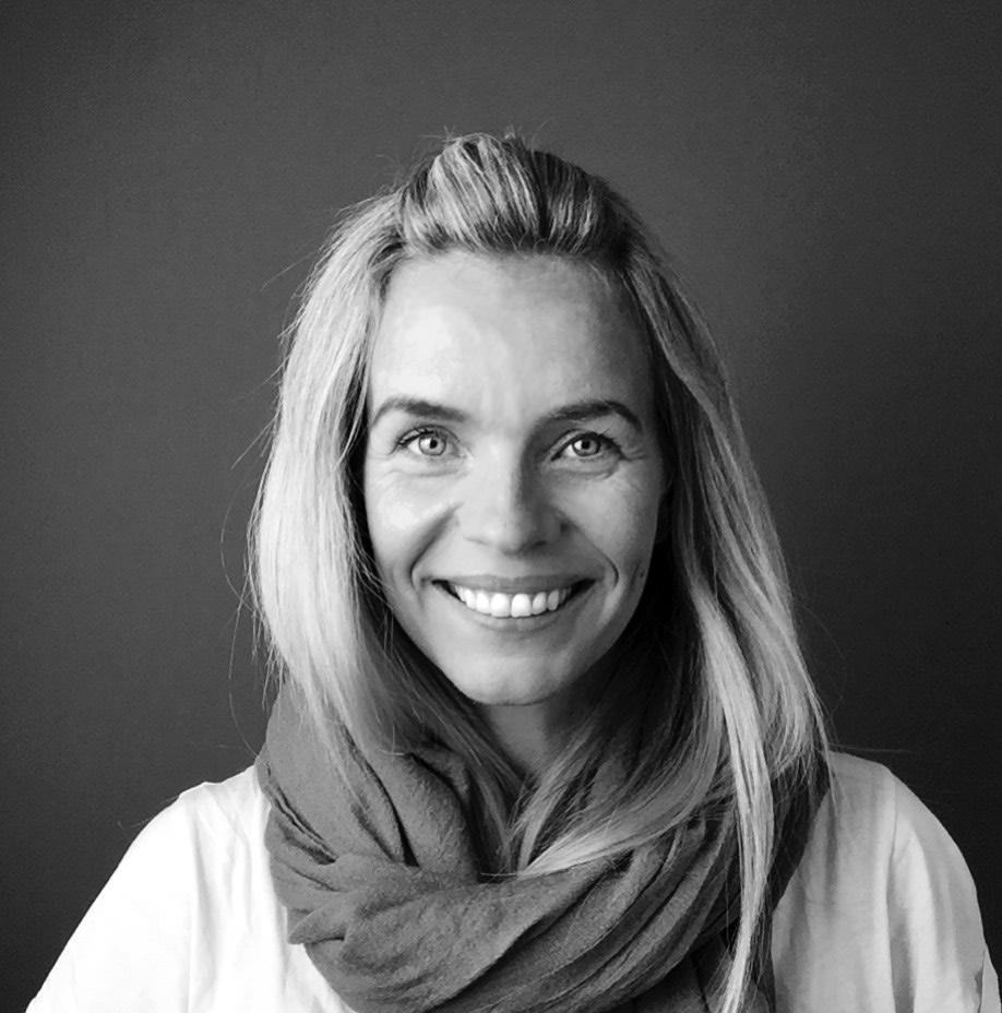 Kristin Agnarsdottir