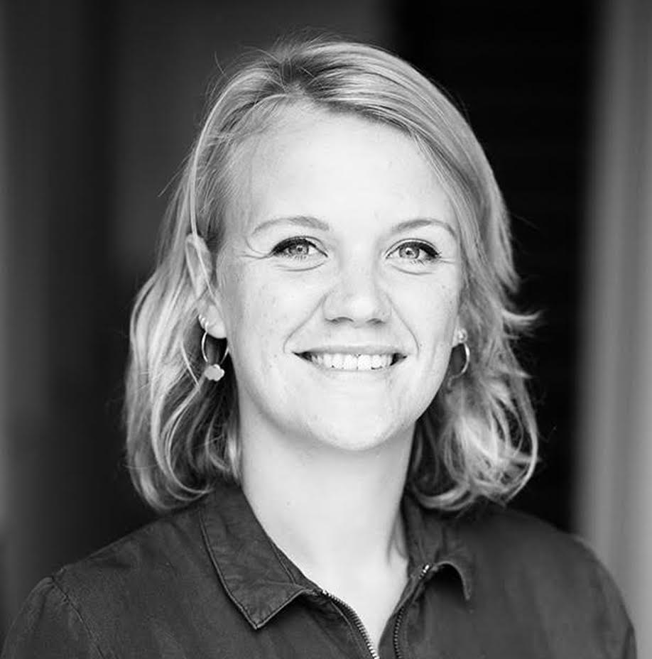 Marie Van Driessche