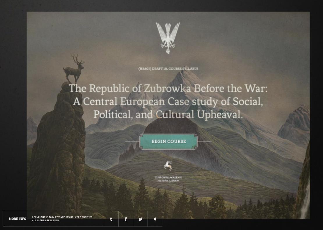Akademie Zubrowka