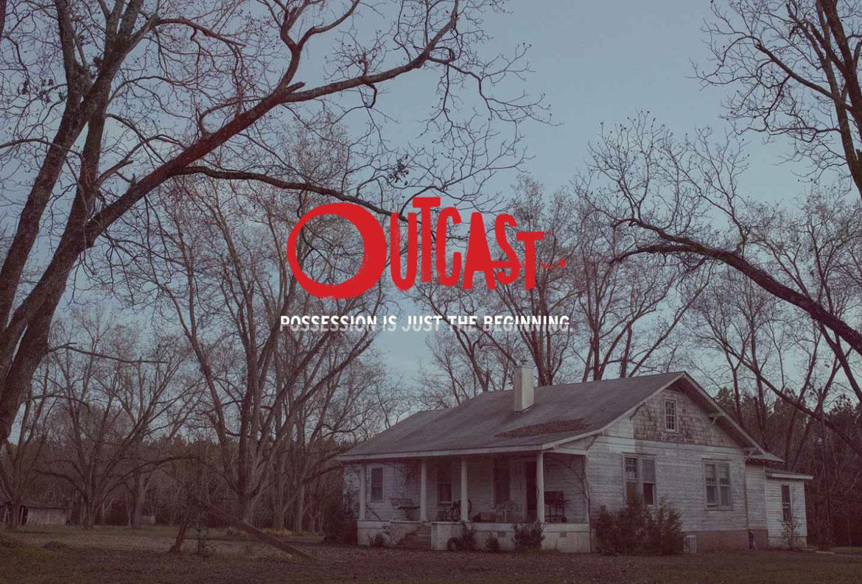 Outcast - Possession begins