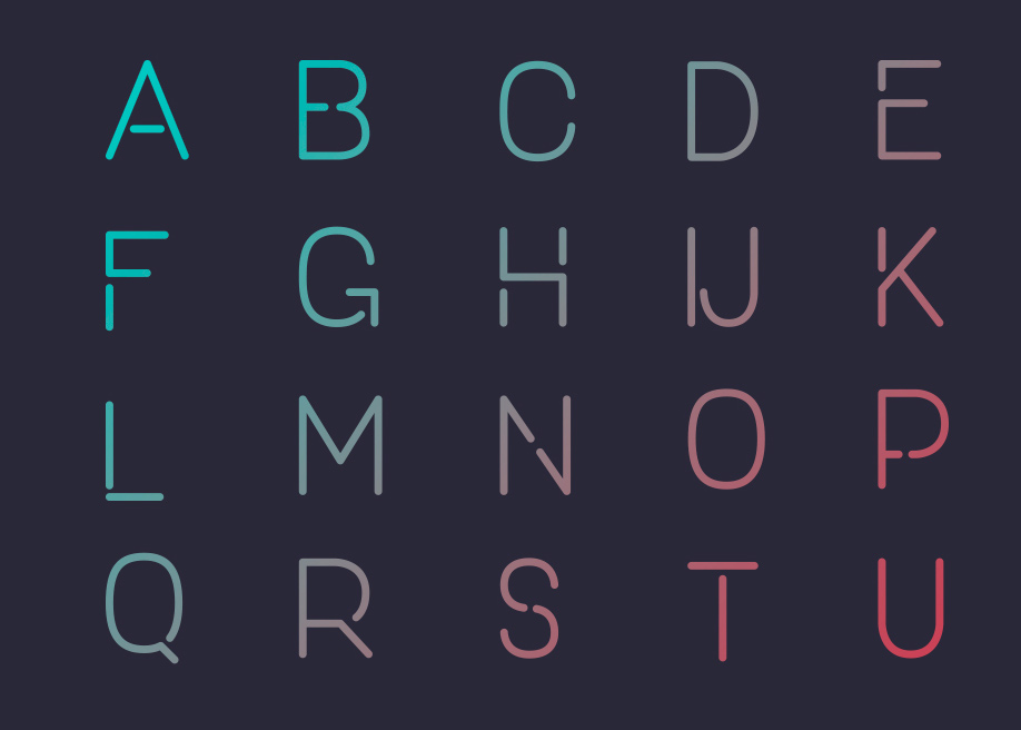 Free Font - New Day