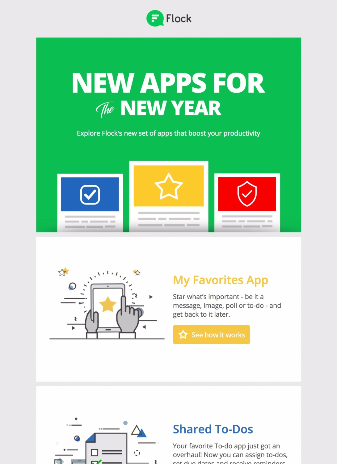 New Apps for the New Year 🎁