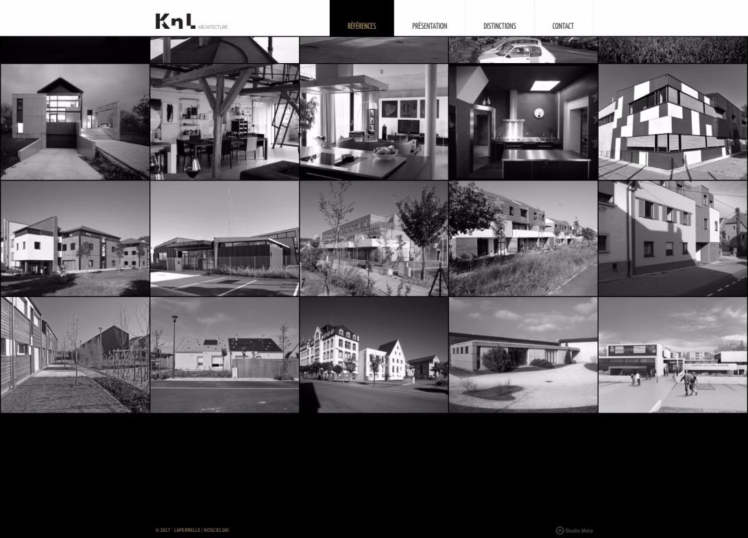 K'nL Architecture   Cabinet d'architecte à Rouffach en Alsace