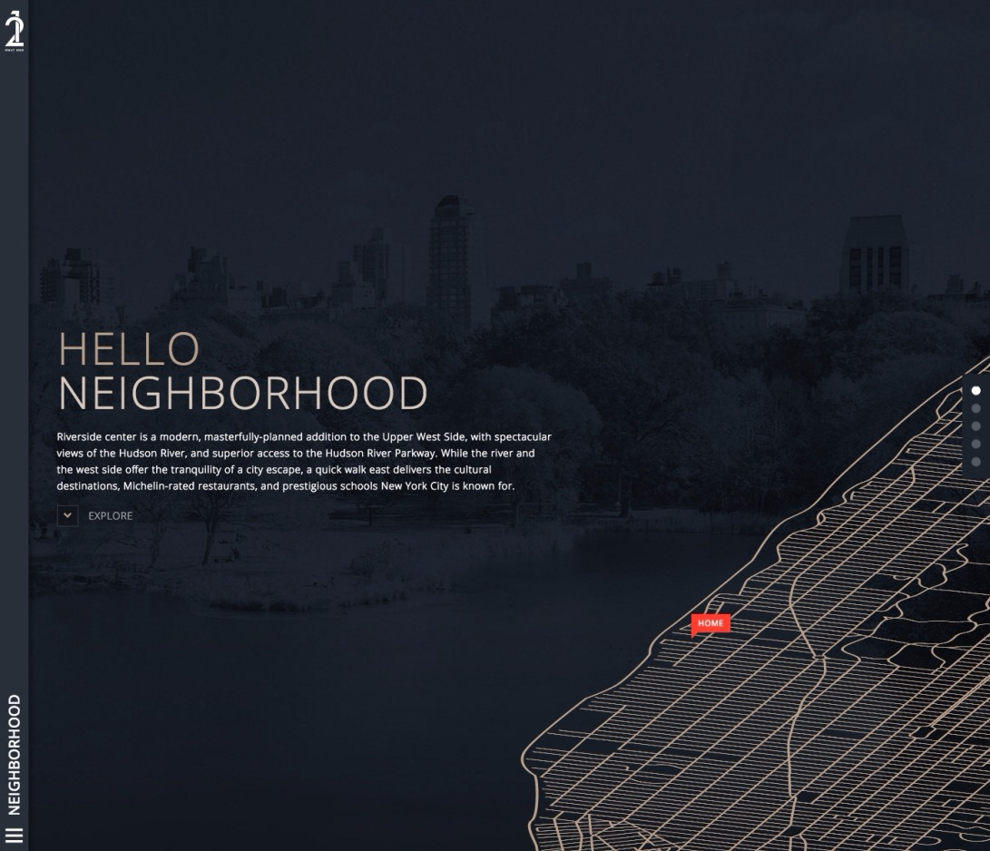 The Upper West Side Neighborhood - 21 West End (NYC)