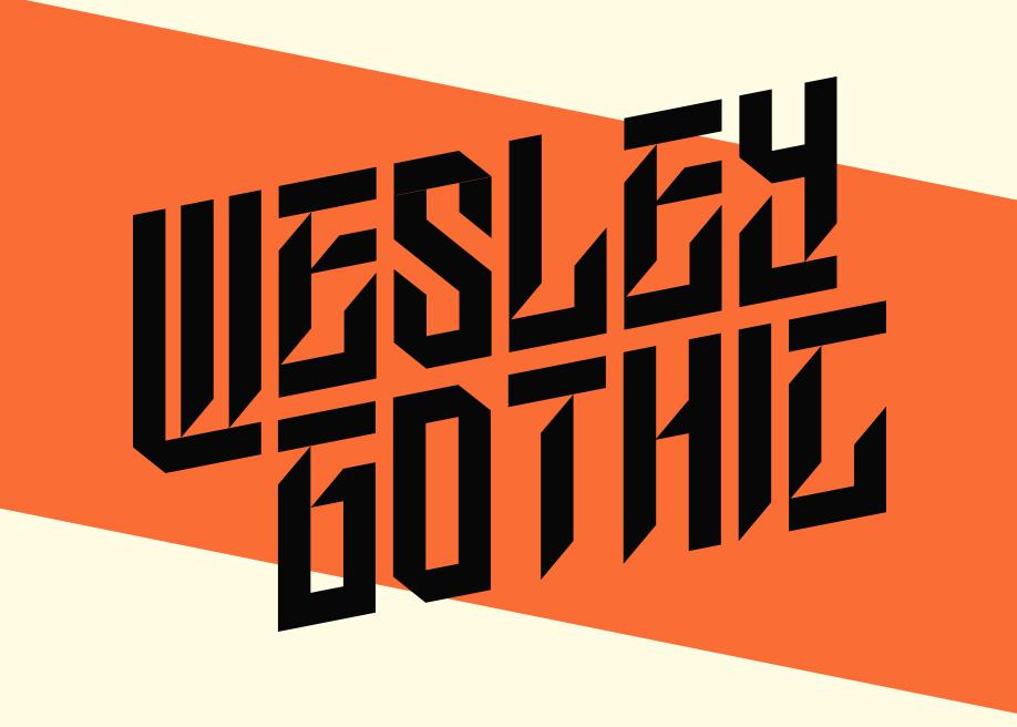 Wesley Gothic