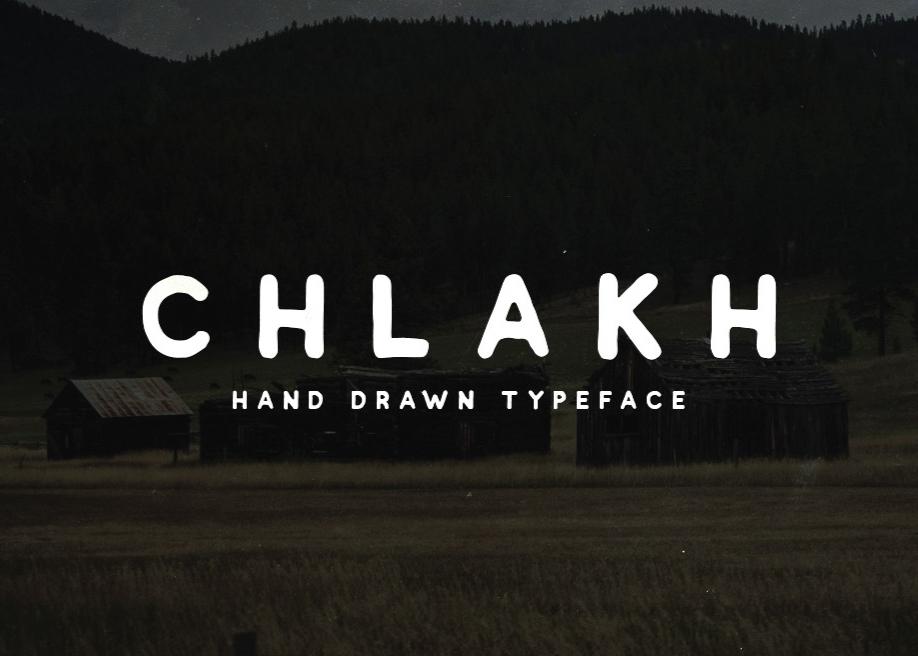 Chlakh