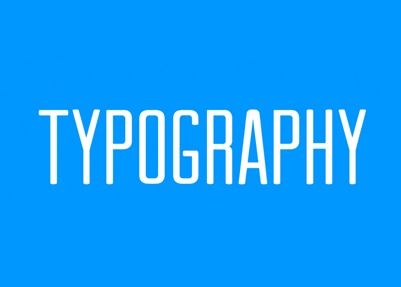 10 Tips On Typography in Web Design