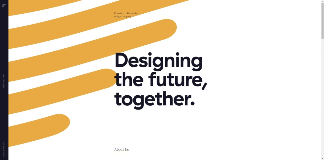Friends, a collaborative design company