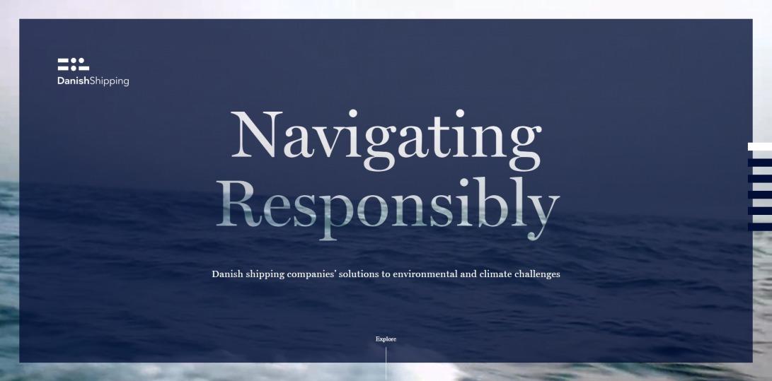 Navigating Responsibly - Shipowners