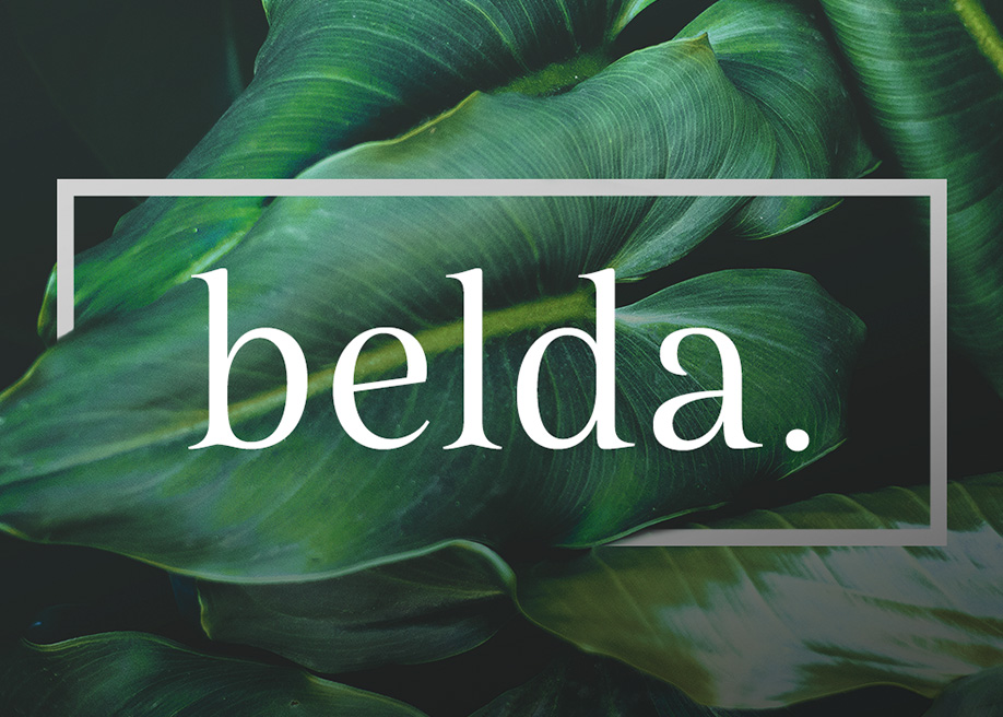 Belda Regular
