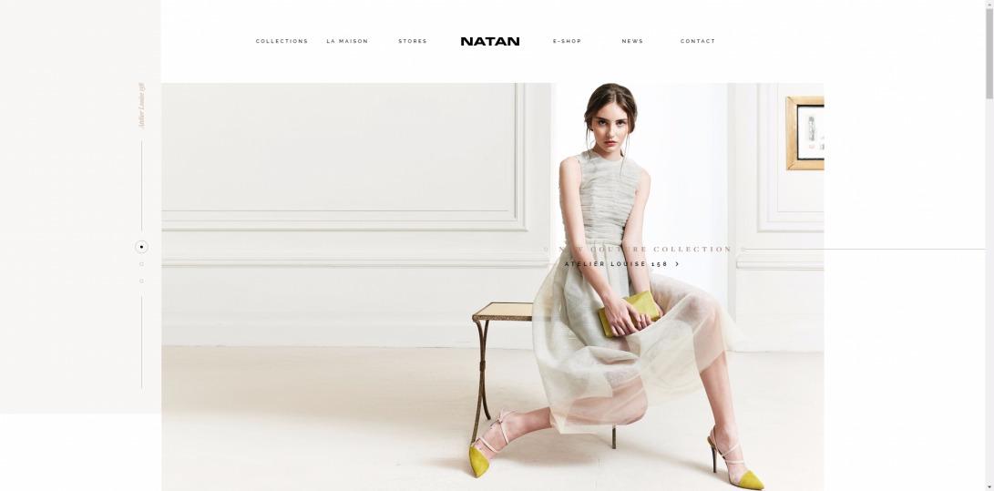 Natan - Home