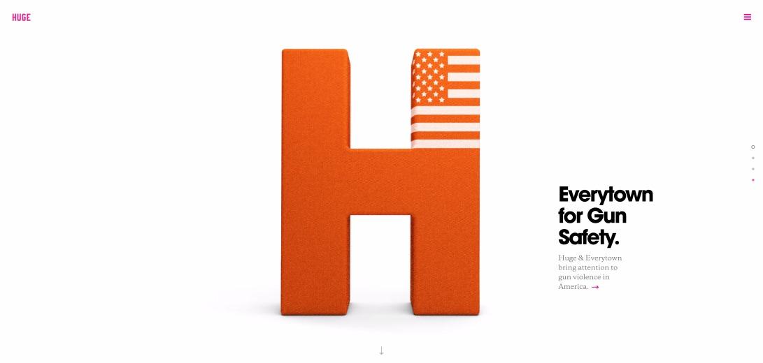 Huge | Digital Agency | Strategy, Design, Marketing & Technology