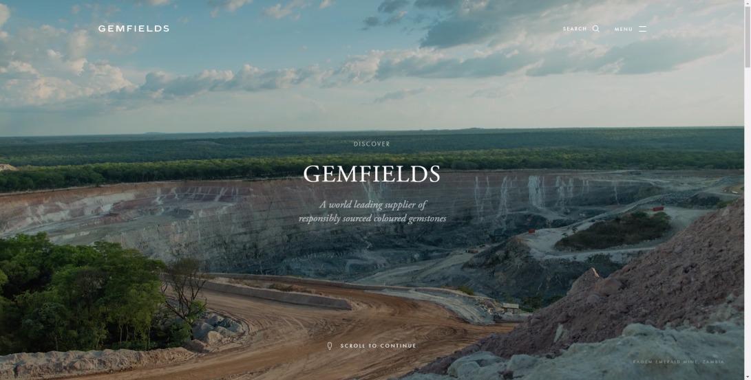 Home - Gemfields