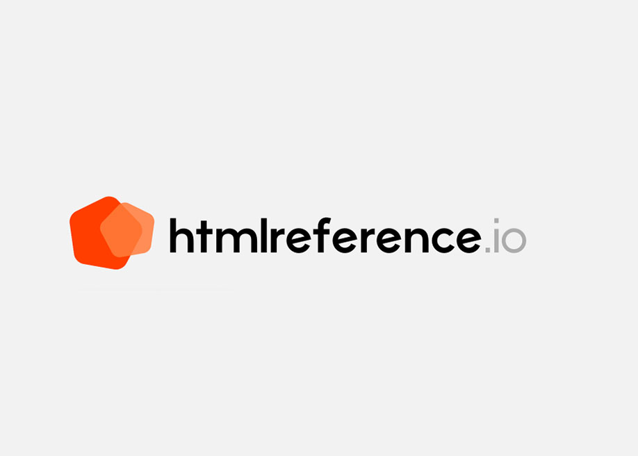 Htmlreference.io HTML guide, Learn by Example