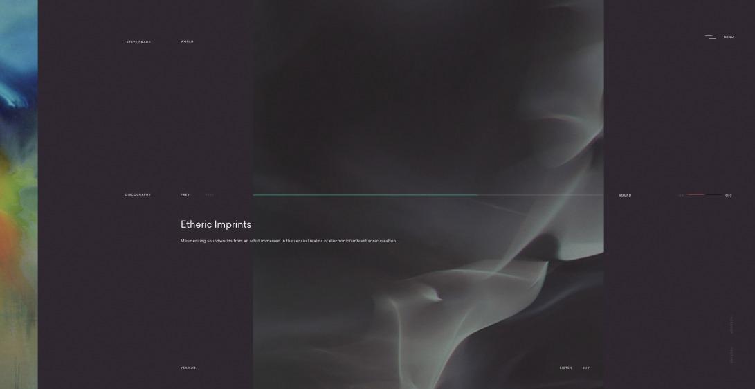 Steve Roach | World