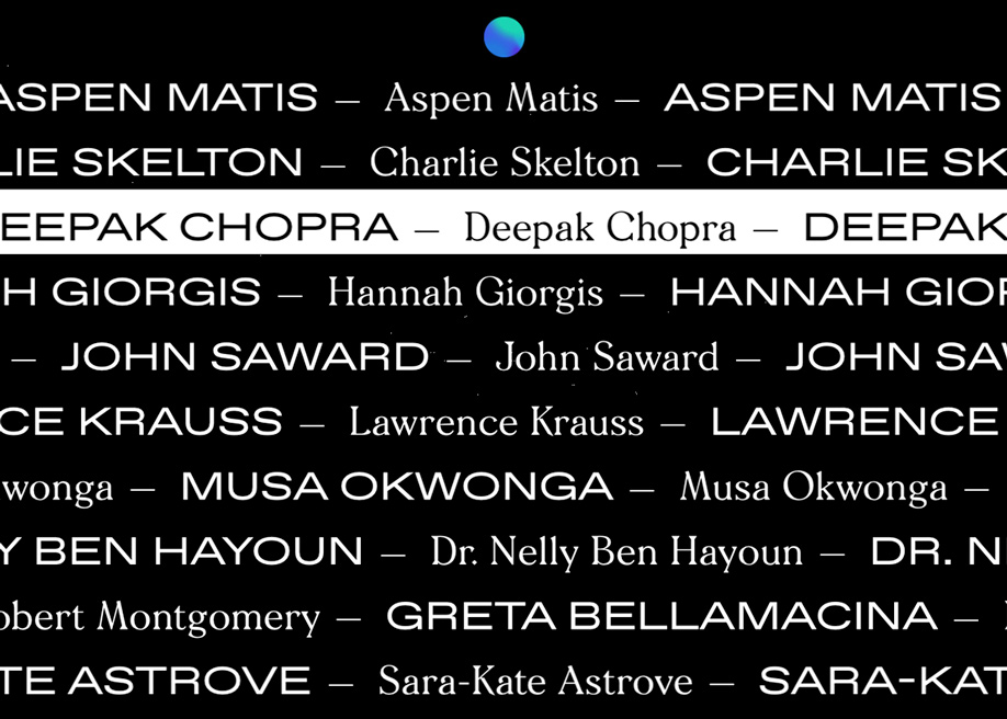 Creators list