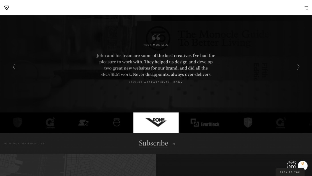 NYC Web Design Company & Digital Agency | Avex Designs