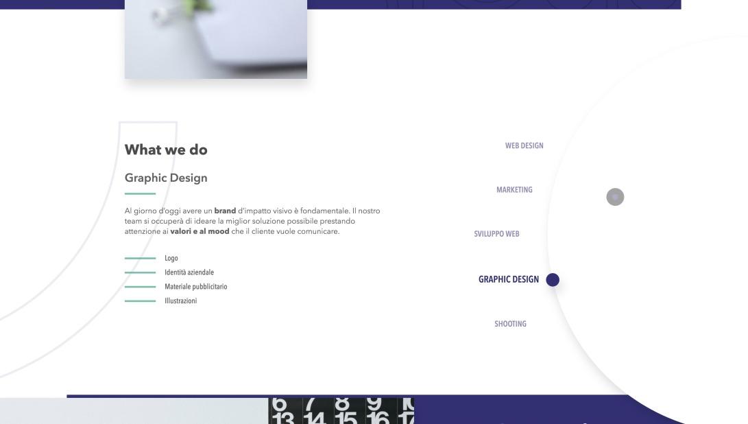 one up studio – studio creativo, realizzazione siti web e branding