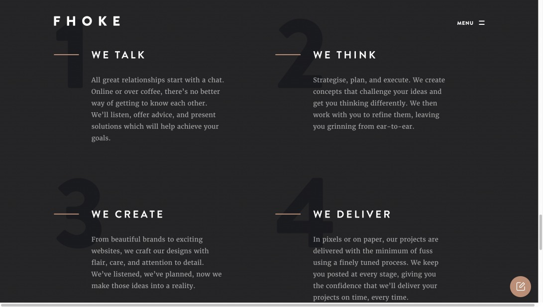 Romsey and Hampshire Website and Design Services | FHOKE