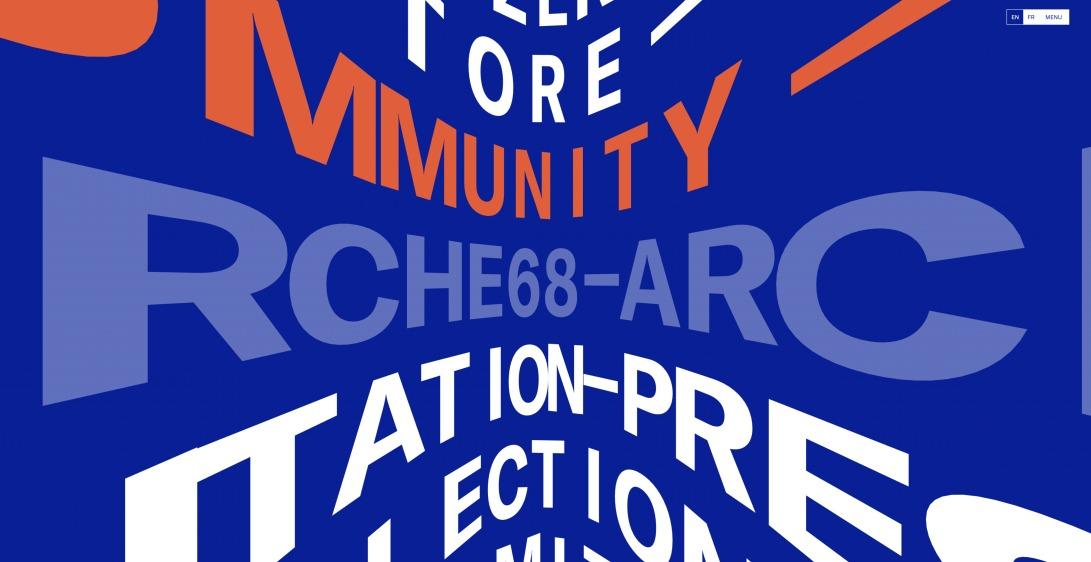 ARCHE68
