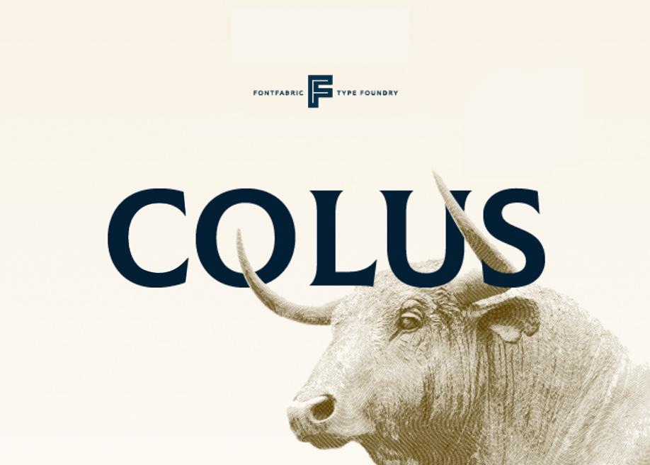 Colus