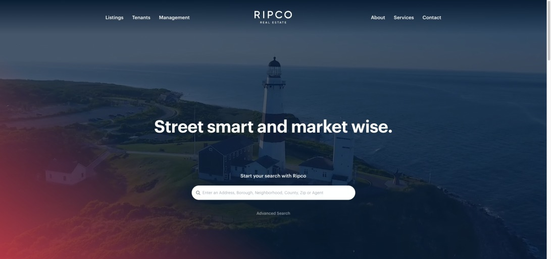 Commercial Real Estate Brokers | Retail Leasing | RIPCO Real Estate