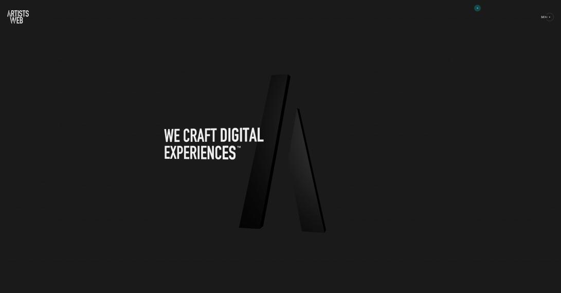 Artistsweb | Digital Agency New York, Web Design New York, London, Prague