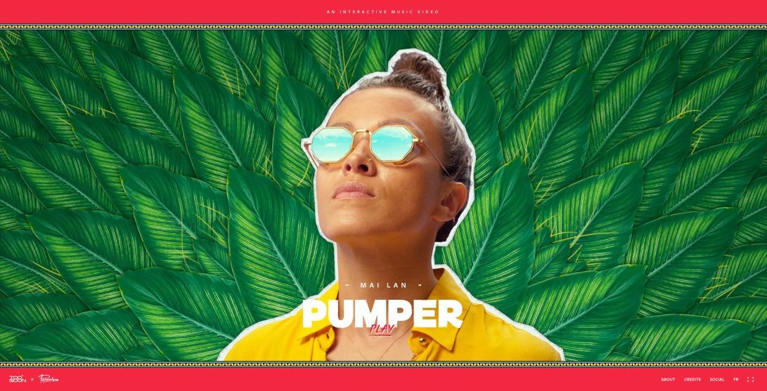 Mai Lan - Pumper ☀️