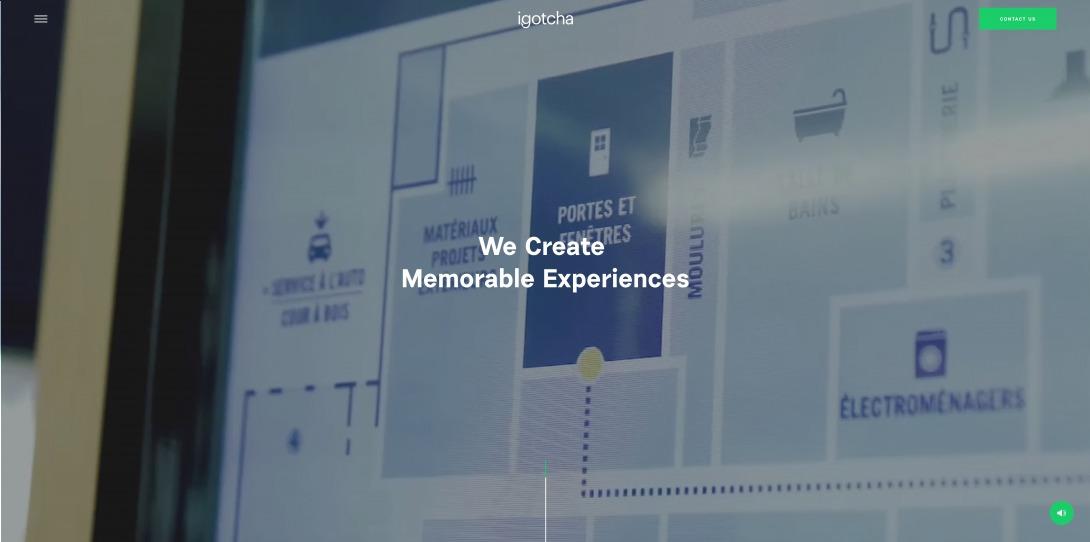iGotcha Media | Digital Signage Company - Montreal - Toronto