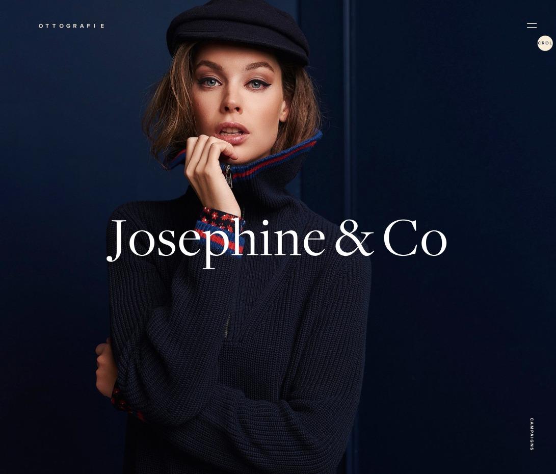Josephine & Co | Otto van den Toorn