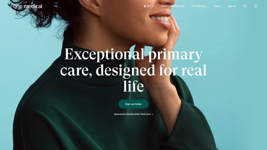 Exceptional Primary Care - Find a Doctor Near You | One Medical