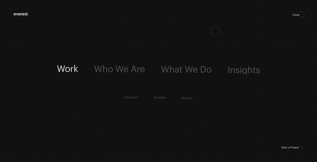 Everest | Digital Agency | Design, Development & Branding