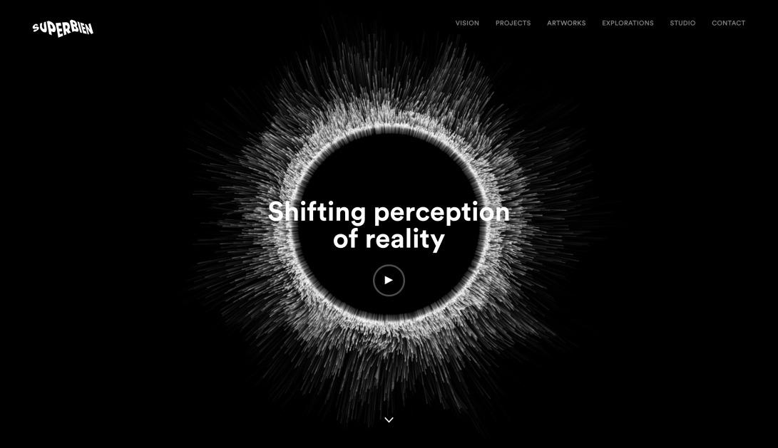 SUPERBIEN | Homepage