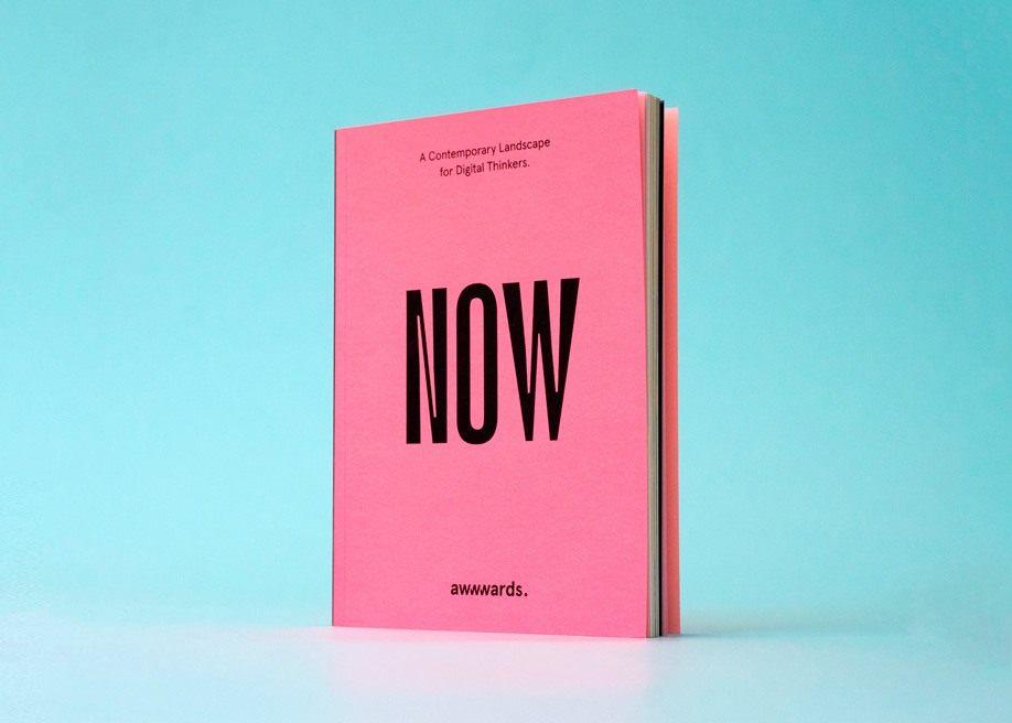 Now Vol. 2: A Contemporary Landscape for Digital Thinkers.